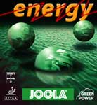ENERGY GREEEN POWER